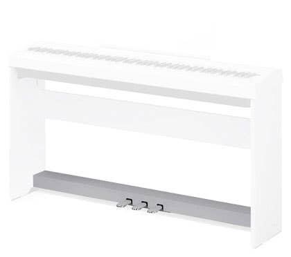 Kawai Triple Pedal System to suit ES100/ES110 - White (F350W)
