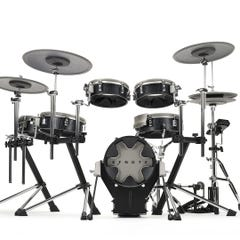 Ef-Note EST-3X Electronic Drum Kit w/A+C Pack