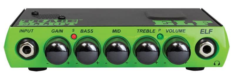 Trace Elliot ELF Bass Amp Head