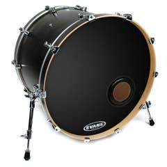 "Evans 22"" EMAD Resonant Bass Drum Head"