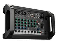 Yamaha EMX2 2x250W Class-D Powered Mixer