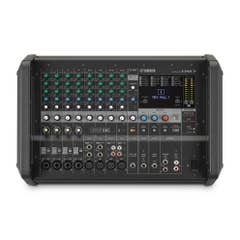 Yamaha EMX7 2x710W Powered Mixer