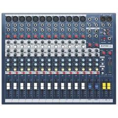 Soundcraft EPM12 12-Ch Performance Mixer