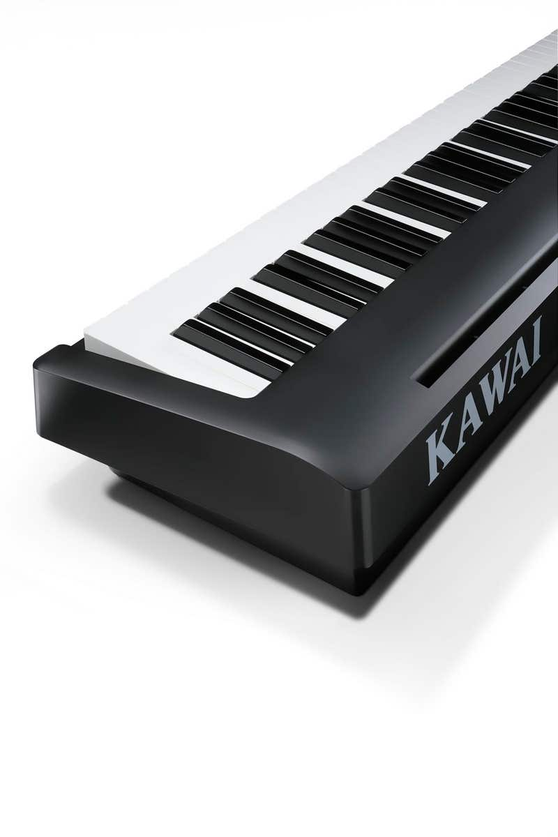 Kawai ES110B Portable Digital Piano - Black (ES-110B)