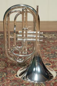 Yamaha YHR-302S Marching French Horn - Pre-Owned