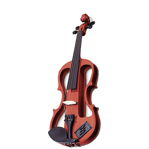 Carlo Giordano Electric Violin 4/4 Natural EV202CNAT4/4