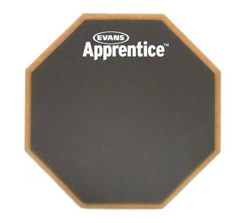 Evans 'Apprentice' 07 Inch Practice Pad