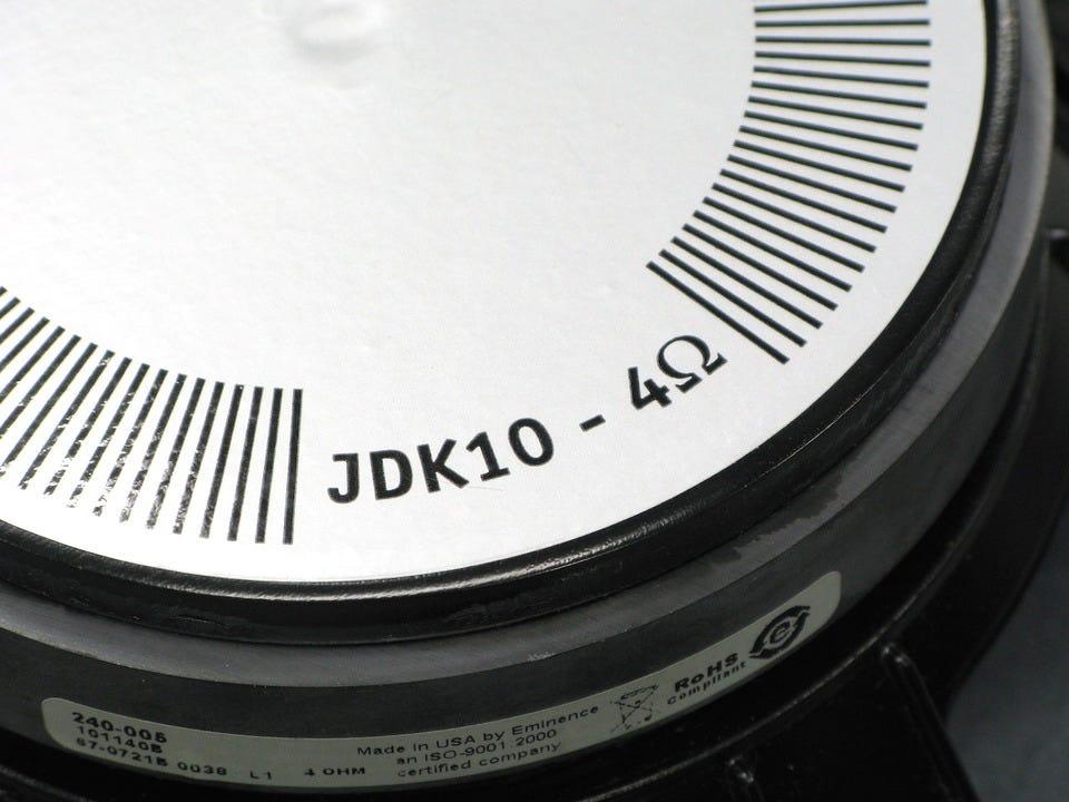 Aguilar JDK 10