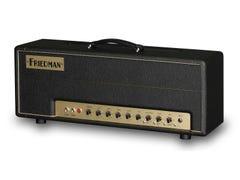"""Friedman BE 100 """"Brown Eye"""" Guitar Amp Head"""