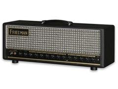 Friedman Butterslax Bill Kelliher Signature Guitar Amp Head