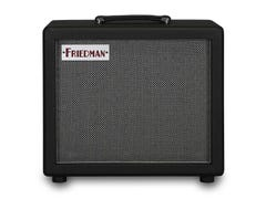 "Friedman Mini Dirty Shirley 1x12"" Speaker Cabinet"