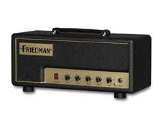 "Friedman ""Pink Taco"" Guitar Amp Head"