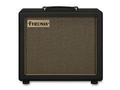 "Friedman Runt 1x12"" Speaker Cabinet"