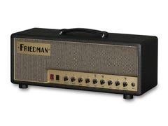 Friedman Runt 50 Guitar Amp Head