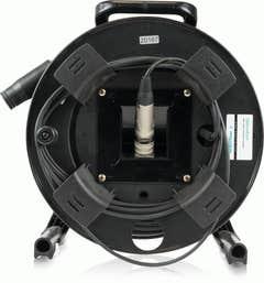 Midas FIBRE-150M Optical Fibre Cable Reel