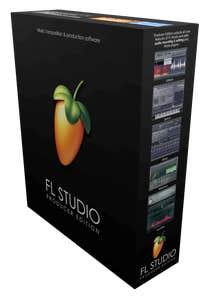 Image Line Fruity Loops FL Studio (Producer Edition)