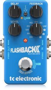 TC Electronics Flashback 2 Delay and Looper Pedal