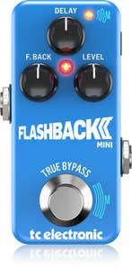 TC Electronic Flashback 2 Mini Delay Pedal