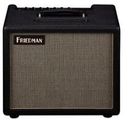 """Friedman JJ Junior Jerry Cantrell 1x12"""" Guitar Combo"""
