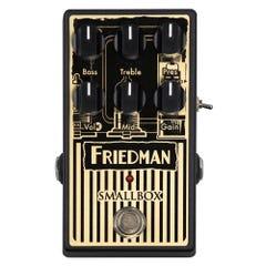 Friedman Small Box Distortion Pedal