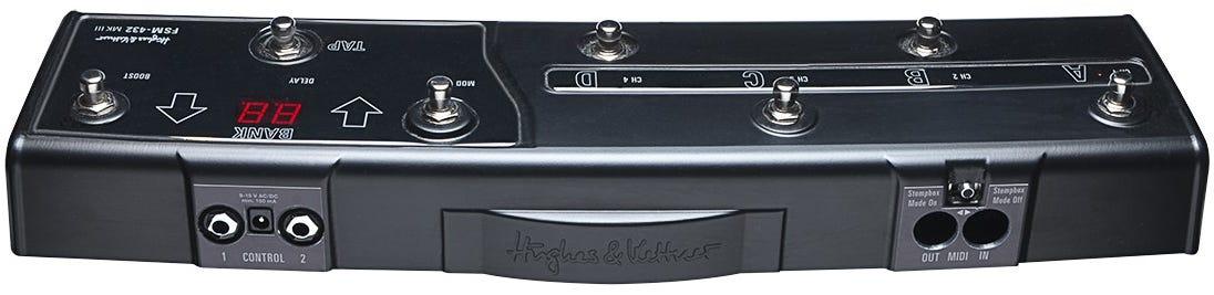 Hughes & Kettner FSM-432 MK III Foot Controller