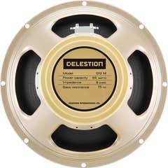 "Celestion Classic Creamback 12"" 65W Speaker"