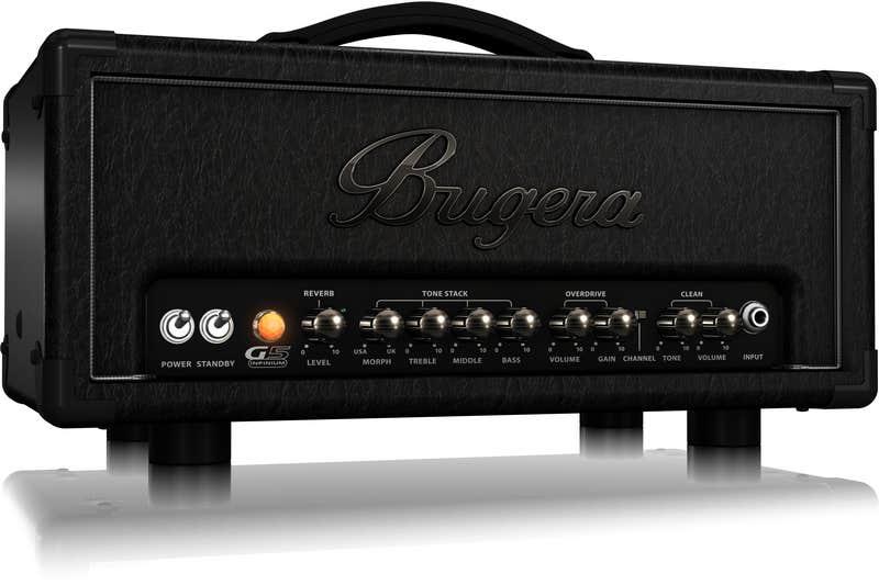 Bugera G5 INFINIUM Guitar Amp Head
