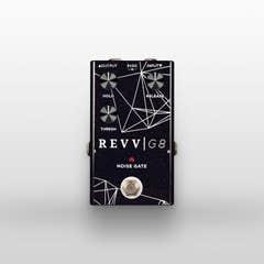 Revv Amplification G8 Noise Gate Pedal