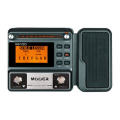 Mooer GE100 Guitar Multi Effects Processor