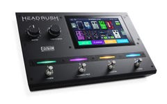 HeadRush Gigboard Guitar Effects Processor