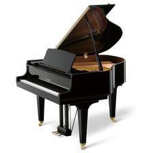 Kawai GL10 153cm Grand Piano - Polished Ebony (GL-10)