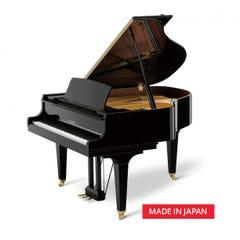 Kawai GL-20EP Grand Piano - Ebony Polish