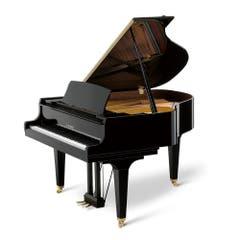 Kawai GL30 166cm Grand Piano - Polished Ebony