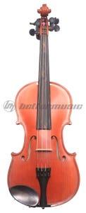 Gliga III violin 4/4 size outfit