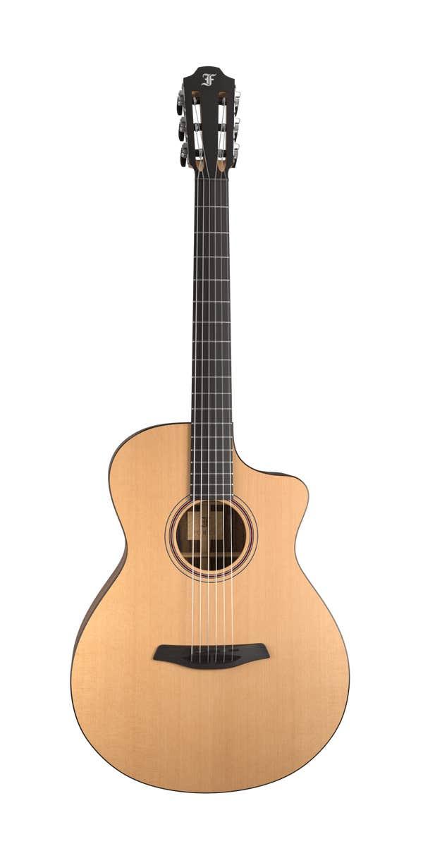 Furch Guitars GNc 2-CW Classical Guitar w/LR Baggs EAS-VTC