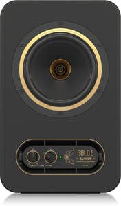 "Tannoy Gold 5 5"" Nearfield Studio Monitor (Single)"
