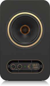 "Tannoy Gold 7 6.5"" Nearfield Studio Monitor (Single)"