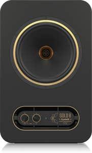 "Tannoy Gold 8 8"" Nearfield Studio Monitor (Single)"