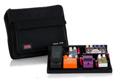 Gator GPT Pedal Board with Carry Bag