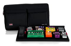 Gator GPT Pedal Board with Carry Bag - Large