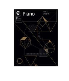 AMEB PIANO GRADE 8 SERIES 17 / AMEB (AMEB)