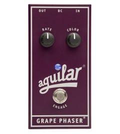 Aguilar Grape Phaser Bass Pedal