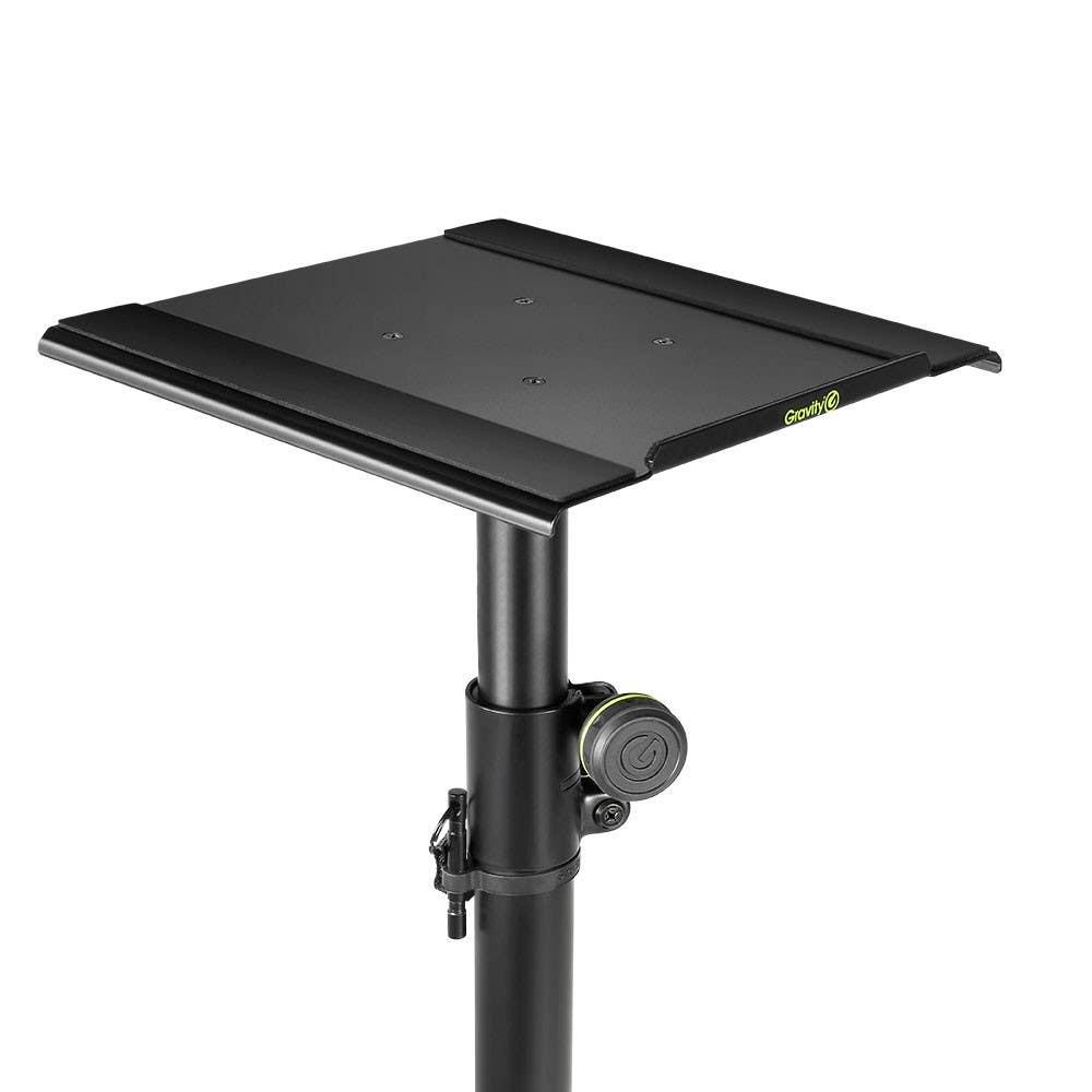 Gravity SP3202 Height Adjustable Studio Monitor Speaker Stand (Single)