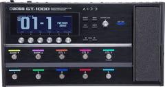 Boss GT-1000 Guitar Effects Processor (GT1000)
