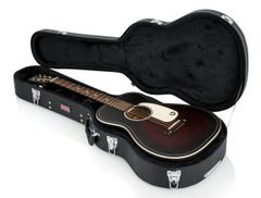 Gator GWE-ACOU-3/4 3/4 Sized Acoustic Guitar Case