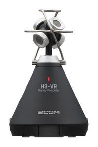 Zoom H3-VR Ambisonic Handy Recorder