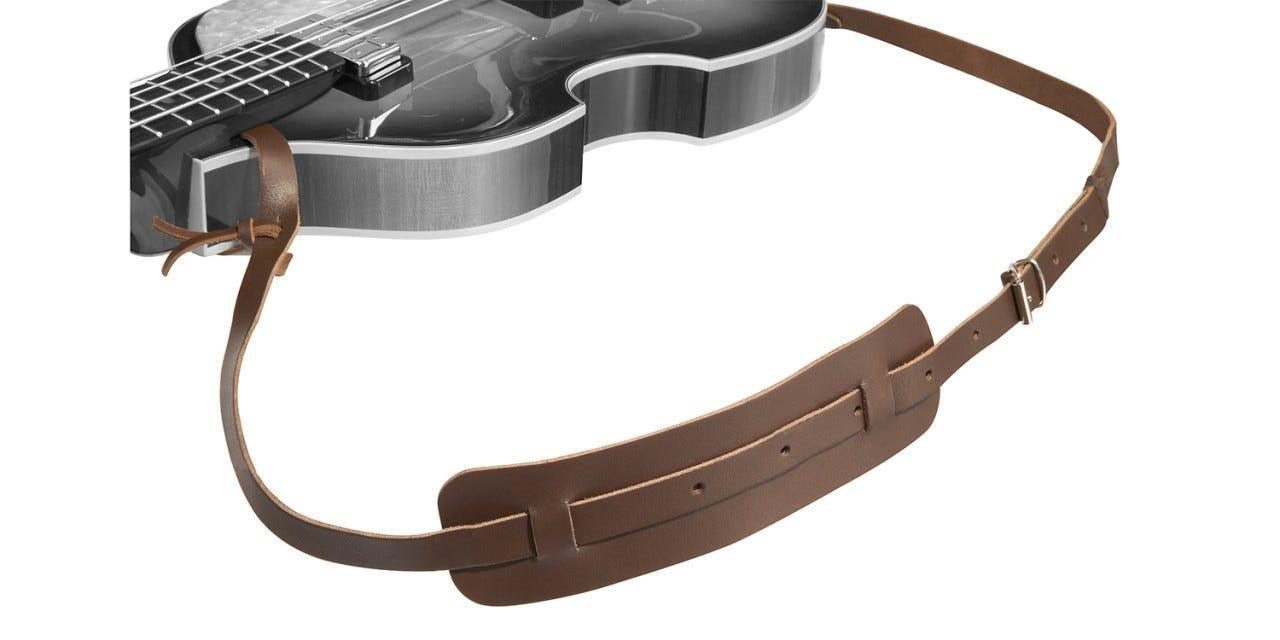 Hofner Vintage Violin Bass Strap (H65/50)
