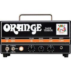 Orange DA15 Dark Terror Guitar Amp Head