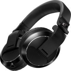 Pioneer HDJ-X7K DJ Headphones - Black
