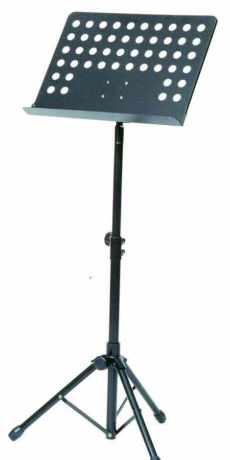 Xtreme Heavy Duty Music Stand (MST5)
